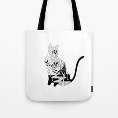 Connoisseur of Comfort Tote Bag