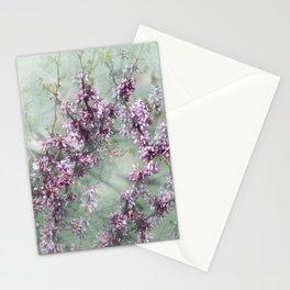Judas Tree Stationery Cards