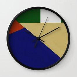 Gíinous Tónous Wall Clock