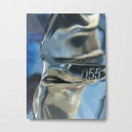055 Metal Print