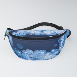 Blue Pools Fanny Pack