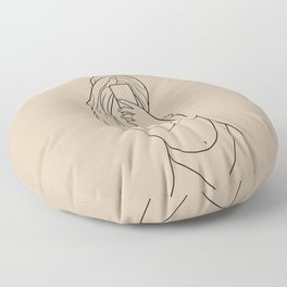 Mood Floor Pillow