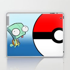 GIR Squirtle  Laptop & iPad Skin