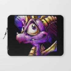 Spyro the Dragon Laptop Sleeve