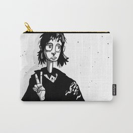 Untitled #3, 2018 Carry-All Pouch