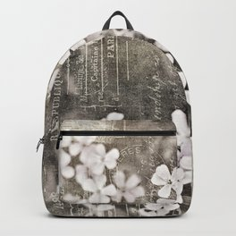 object of my affection Backpack