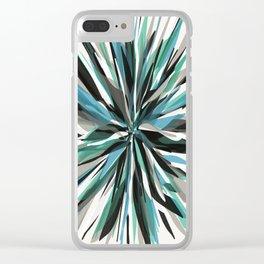 Wonder Ball Clear iPhone Case