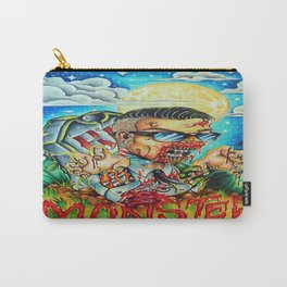 MonsterMash Carry-All Pouch