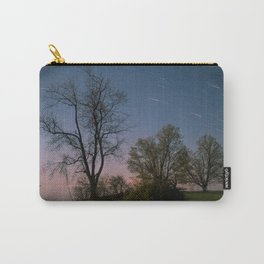Spring Nights in Sandbanks Carry-All Pouch