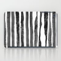 channel iPad Cases featuring Channel by HENRIPRINTS