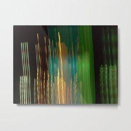 Light Studies IV Metal Print