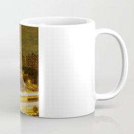 New York Skyline 2 Coffee Mug