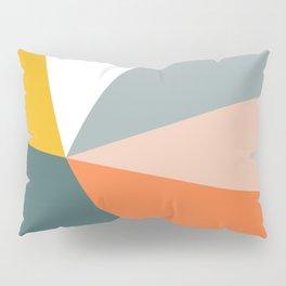 Modern Geometric 33 Pillow Sham
