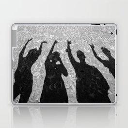 Rock'n'roll baby! Laptop & iPad Skin