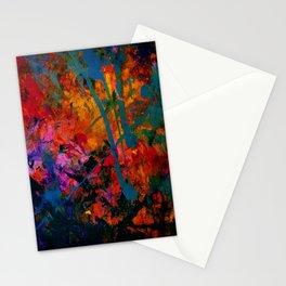 Sleeping Darkness Stationery Cards