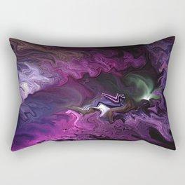 Arezzera Sketch #796 Rectangular Pillow