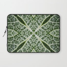 VeggieMandala Cabbage 9 Laptop Sleeve