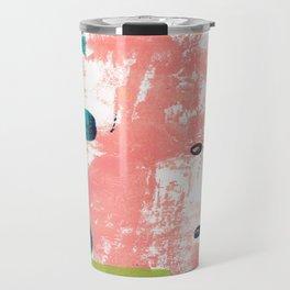 RESOLUTIONS Travel Mug