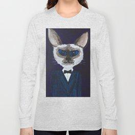 Pascal the Cat Long Sleeve T-shirt