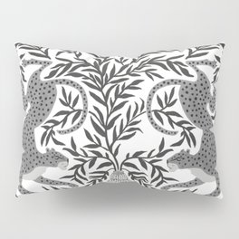 Jaguar Dance Pillow Sham