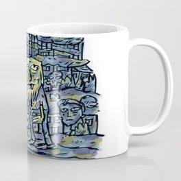 Onward Toward Coffee Mug