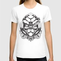 mass effect T-shirts featuring Mass Effect. Garrus Vakarian by OneAppleInBox