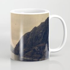 mountains - follow your heart Mug