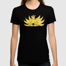 The Demon Fox Within T-shirt