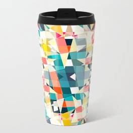 mosaic1 Travel Mug