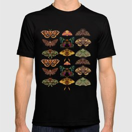 Moth Wings III T-shirt