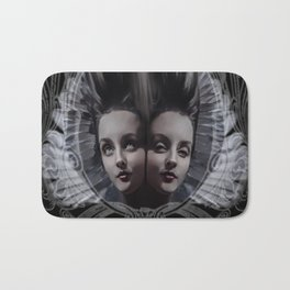 ANGELS Bath Mat