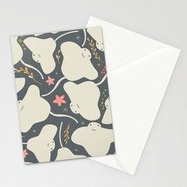Stingray 003 Stationery Cards