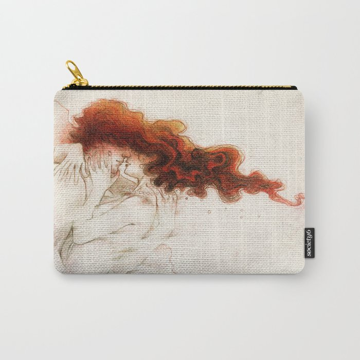 Fire&Gasoline Carry-All Pouch