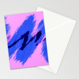 The 90s 4 Stationery Cards
