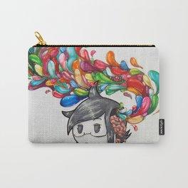 Brain Matter Carry-All Pouch