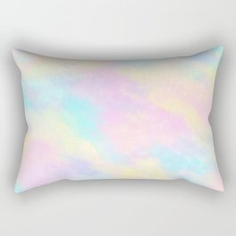 Candyfloss Dream Rectangular Pillow