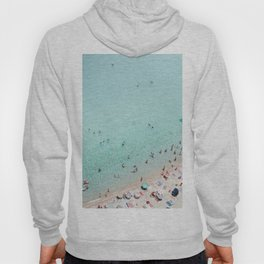 Busy Beach Hoody