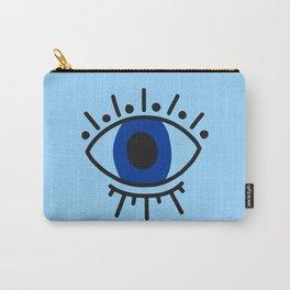 Cyclops | Greek eye | good luck | luck charm Carry-All Pouch