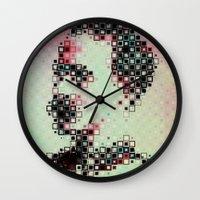 general Wall Clocks featuring - general - by Digital Fresto