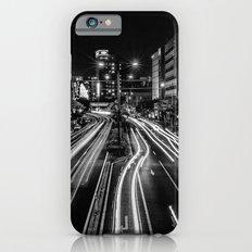 Naha Traffic Slim Case iPhone 6s