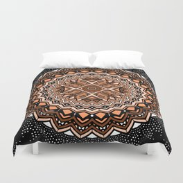 BangWa Fourteen Duvet Cover