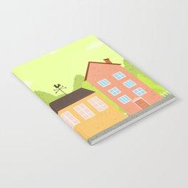 Village Notebook