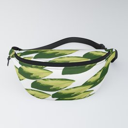 When All of the Leaves Fell Fanny Pack