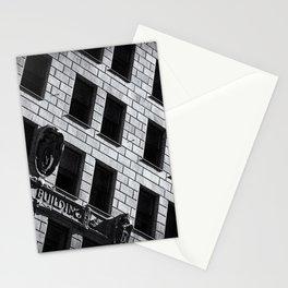 Matson Building-San Francisco, CA-I Stationery Cards