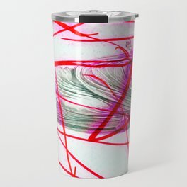 Strike 19 Travel Mug