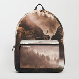 LOST Backpack