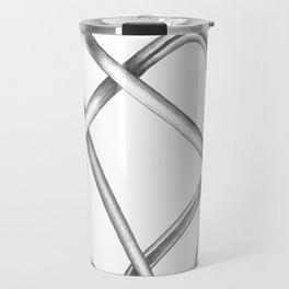 Paperclip #2 Travel Mug