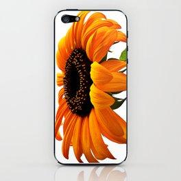 FLOWER 032 iPhone Skin