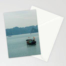 Halong Bay, Vietnam Stationery Cards