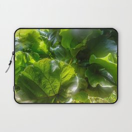 Tropical Forest Laptop Sleeve